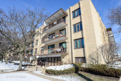 Photo of 7710 Dempster Street, Unit Number 203, MORTON GROVE, IL 60053 (MLS # 09886411)