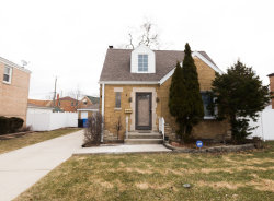 Photo of 6167 N Canfield Avenue, CHICAGO, IL 60631 (MLS # 09886468)