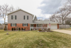 Photo of 1208 Highland Drive, PROSPECT HEIGHTS, IL 60070 (MLS # 09886541)