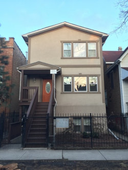 Photo of 2649 N Avers Avenue, CHICAGO, IL 60647 (MLS # 09886556)