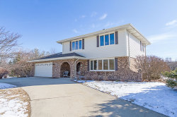 Photo of 231 Clearbrook Court, SCHAUMBURG, IL 60193 (MLS # 09887076)