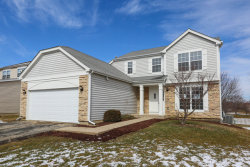 Photo of 480 Columbine Lane, BOLINGBROOK, IL 60440 (MLS # 09887100)