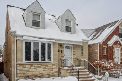 Photo of 3244 N Plainfield Avenue, CHICAGO, IL 60634 (MLS # 09887117)