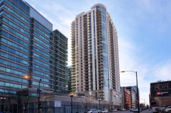 Photo of 125 S Jefferson Street, Unit Number 1302, CHICAGO, IL 60661 (MLS # 09887557)