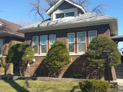 Photo of 8253 S Kenwood Avenue, CHICAGO, IL 60619 (MLS # 09887742)