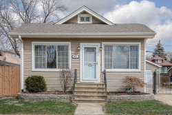 Photo of 6621 N Olmsted Avenue, CHICAGO, IL 60631 (MLS # 09887825)