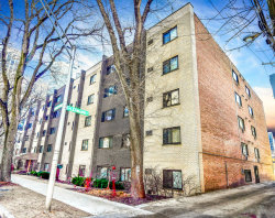 Photo of 515 W Wrightwood Avenue, Unit Number 302, CHICAGO, IL 60614 (MLS # 09887940)