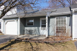 Photo of 634 Pleasant Place, Unit Number 634, ISLAND LAKE, IL 60042 (MLS # 09887955)