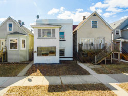 Photo of 5037 W Byron Street, CHICAGO, IL 60641 (MLS # 09888057)