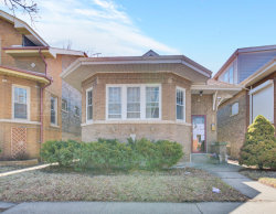 Photo of 5233 W Nelson Street, CHICAGO, IL 60641 (MLS # 09888086)