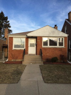 Photo of 3745 N Oconto Street, CHICAGO, IL 60634 (MLS # 09888174)