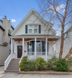 Photo of 1243 W Draper Street, CHICAGO, IL 60614 (MLS # 09888244)