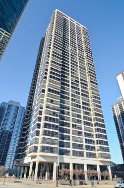 Photo of 360 E Randolph Street, Unit Number 2907, CHICAGO, IL 60601 (MLS # 09888378)