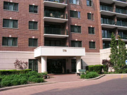Photo of 770 Pearson Street, Unit Number 505, DES PLAINES, IL 60016 (MLS # 09888408)