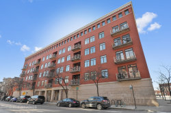 Photo of 1155 W Armitage Avenue, Unit Number 406, CHICAGO, IL 60614 (MLS # 09888468)