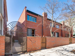 Photo of 1720 N Orchard Street, Unit Number E, CHICAGO, IL 60614 (MLS # 09888518)