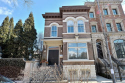 Photo of 1949 N Burling Street, CHICAGO, IL 60614 (MLS # 09888844)