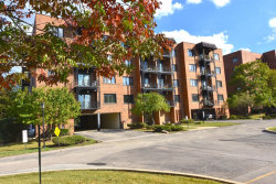 Photo of 9342 Landings Lane, Unit Number 201, DES PLAINES, IL 60016 (MLS # 09888905)