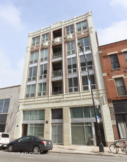 Photo of 1927 N Milwaukee Avenue, Unit Number 301, CHICAGO, IL 60647 (MLS # 09889005)