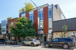 Photo of 2041 W Roscoe Street, Unit Number 2S, CHICAGO, IL 60618 (MLS # 09889056)