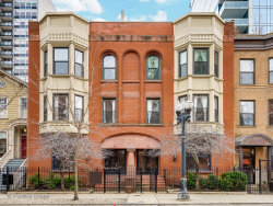 Photo of 15 E Division Street, Unit Number 2W, CHICAGO, IL 60610 (MLS # 09889210)