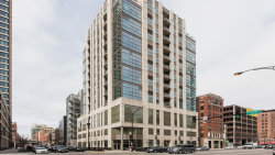 Photo of 150 W Superior Street, Unit Number 1104, CHICAGO, IL 60654 (MLS # 09889225)