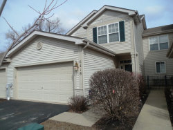 Photo of 6418 Cherrywood Court, Unit Number 0, FOX LAKE, IL 60020 (MLS # 09889292)