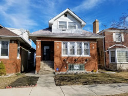 Photo of 4855 N Mason Avenue, CHICAGO, IL 60630 (MLS # 09889432)