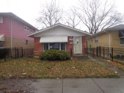 Photo of 11653 S Loomis Street, CHICAGO, IL 60643 (MLS # 09889474)