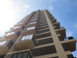 Photo of 6166 N Sheridan Road, Unit Number 12F, CHICAGO, IL 60660 (MLS # 09890692)