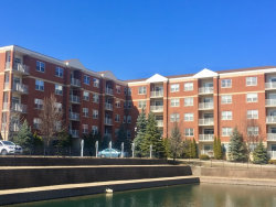 Photo of 1 Itasca Place, Unit Number 513, ITASCA, IL 60143 (MLS # 09890841)