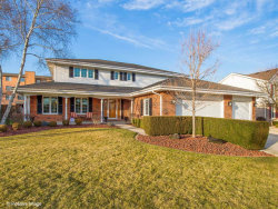 Photo of 704 Somerset Lane, DARIEN, IL 60561 (MLS # 09890865)
