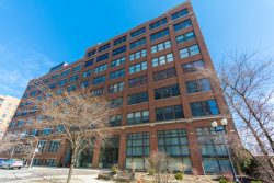 Photo of 411 S Sangamon Street, Unit Number 4B, CHICAGO, IL 60607 (MLS # 09891961)