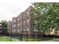 Photo of 5029 N Harding Avenue, Unit Number 2W, CHICAGO, IL 60625 (MLS # 09891978)
