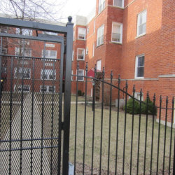 Photo of 3207 W Argyle Street, Unit Number 1W, CHICAGO, IL 60625 (MLS # 09892021)