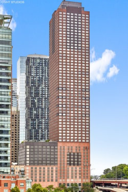 Photo of 474 N Lake Shore Drive, Unit Number 5801, CHICAGO, IL 60611 (MLS # 09892401)