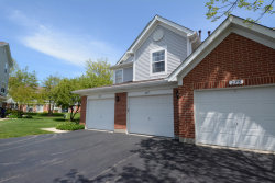 Photo of 277 Regal Court, Unit Number 1532-1, ROSELLE, IL 60172 (MLS # 09892403)