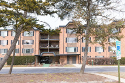 Photo of 1206 S New Wilke Road, Unit Number 402, ARLINGTON HEIGHTS, IL 60005 (MLS # 09892818)