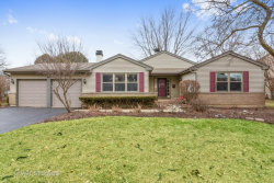 Photo of 928 W Partridge Drive, PALATINE, IL 60067 (MLS # 09893558)