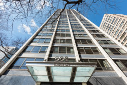 Photo of 222 E Pearson Street, Unit Number 1509, CHICAGO, IL 60611 (MLS # 09893640)