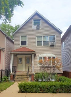 Photo of 2819 N Maplewood Avenue, CHICAGO, IL 60618 (MLS # 09893901)