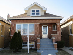 Photo of 6243 W Melrose Street, CHICAGO, IL 60634 (MLS # 09893916)