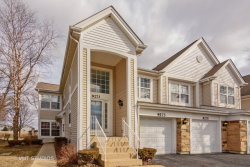 Photo of 9273 Brockton Lane, DES PLAINES, IL 60016 (MLS # 09893925)