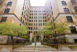 Photo of 559 W Surf Street, Unit Number 509, CHICAGO, IL 60657 (MLS # 09893941)
