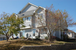 Photo of 595 Blue Springs Drive, Unit Number 1, FOX LAKE, IL 60020 (MLS # 09895189)