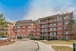 Photo of 740 Creekside Drive, Unit Number 110-D, MOUNT PROSPECT, IL 60056 (MLS # 09901132)