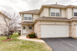 Photo of 4730 Baccarrat Court, Unit Number 1, JOLIET, IL 60431 (MLS # 09906827)