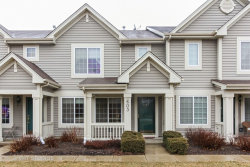 Photo of 603 Crystal Springs Court, FOX LAKE, IL 60020 (MLS # 09907174)