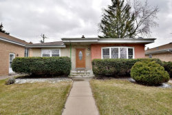 Photo of 7515 W Foster Avenue, HARWOOD HEIGHTS, IL 60706 (MLS # 09907947)