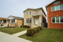 Photo of 4523 N Newland Avenue, HARWOOD HEIGHTS, IL 60706 (MLS # 09908348)